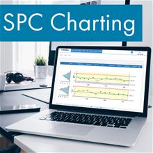 SPC charting